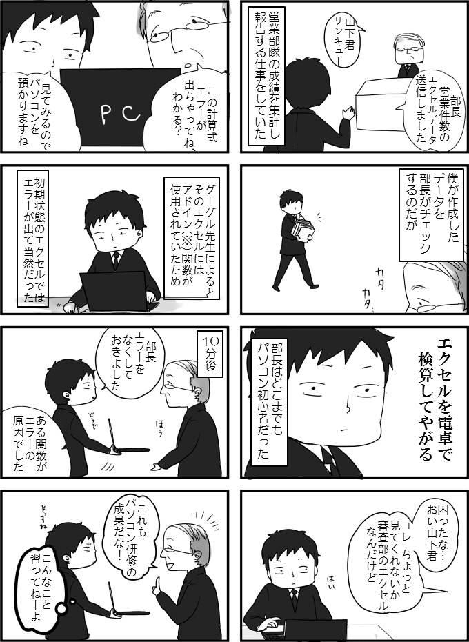 3月, 2013 | 日系パワハラ